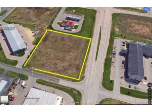 2.63 Ac County Road V DeForest, WI 53532