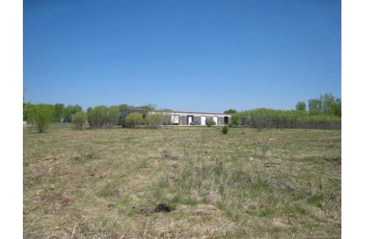 2.63 AC County Road V, DeForest, WI 53532