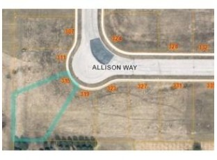 L13 Allison Way Campbellsport, WI 53010-2272
