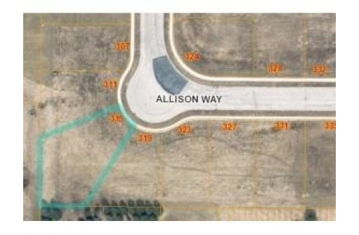 L13 Allison Way, Campbellsport, WI 53010-2272
