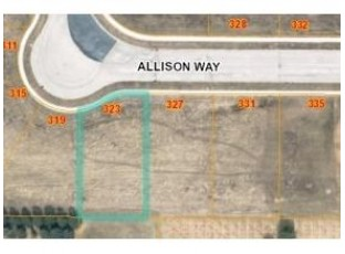 L15 Allison Way Campbellsport, WI 53010-2272