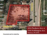1814 Packers Ave Madison, WI 53704