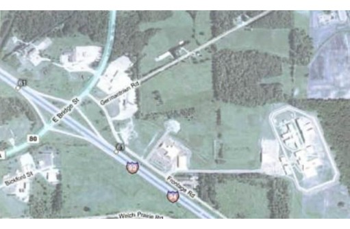86.28 AC Germantown Rd, New Lisbon, WI 53950