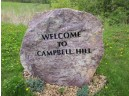 396 Campbell Hill Ct, DeForest, WI 53532