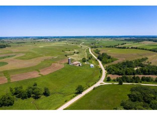 260.24ac County Road A Blanchardville, WI 53516