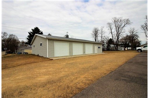 509 N Wisconsin Ave, Muscoda, WI 53573