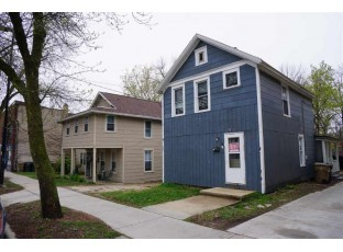 1318-1328 Williamson St Madison, WI 53703