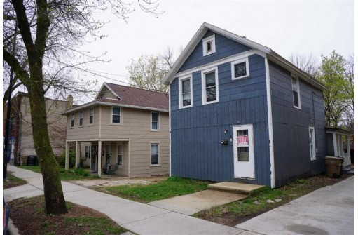 1318-1328 Williamson St, Madison, WI 53703
