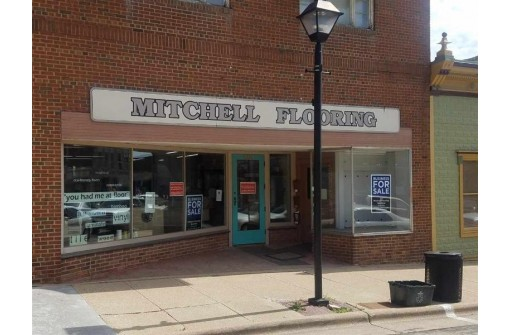 251 High St, Mineral Point, WI 53565
