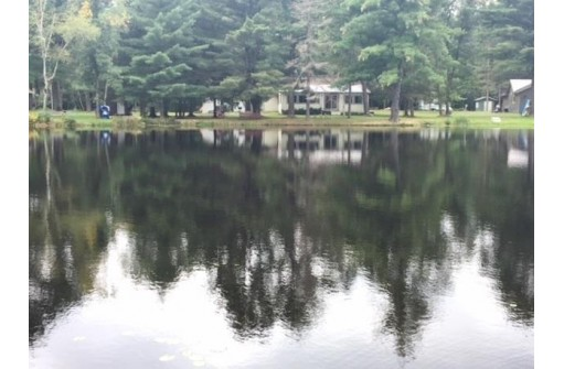 N2741 Wyman Lake Club Rd, Millston, WI 54643