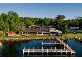380 S Lawson Dr Green Lake, WI 54941