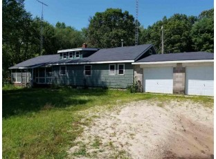 W5216 County Road G Mauston, WI 53948