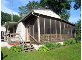 10616 Riverview Ln Bagley, WI 53801