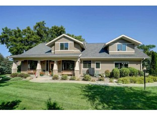 60 Arboredge Way Fitchburg, WI 53711