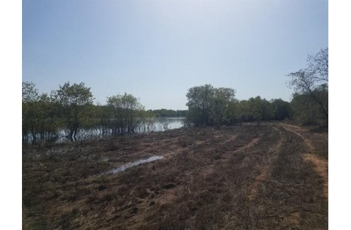 43.39 Ac County Road Hh, Mauston, WI 53948