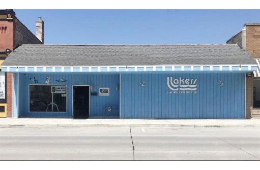 111-113 S Main St, Lake Mills, WI 53551