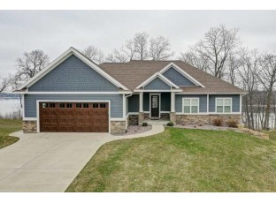 E12812 Wynding Way Merrimac, WI 53561
