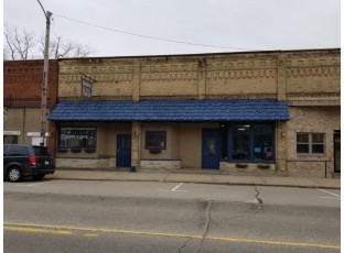 132 E Main St Brandon, WI 53919