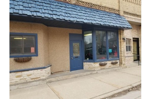 132 E Main St, Brandon, WI 53919