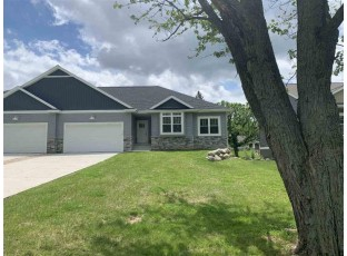 4557 Golf Dr Windsor, WI 53598