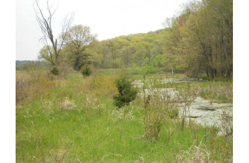 122 Acres County Road Cm, Portage, WI 53901
