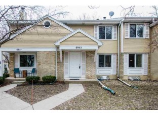 6953 Park Ridge Dr Madison, WI 53719