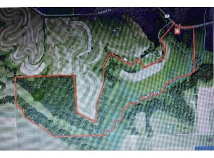 90.44 Ac Farber/County Road F Reedsburg, WI 53959