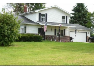 N7934 County Road O Waterloo, WI 53594-9407