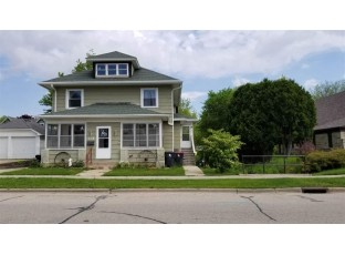 325 E Madison St Waterloo, WI 53594