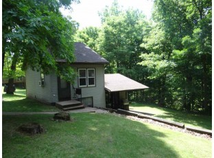 59225 Hobbs Hollow Rd Ferryville, WI 54628