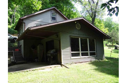 59225 Hobbs Hollow Rd, Ferryville, WI 54628