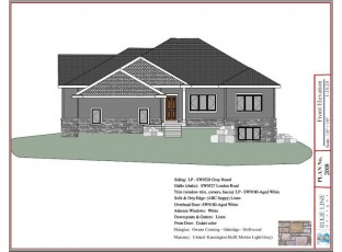 9562 Dregers Way Verona, WI 53593