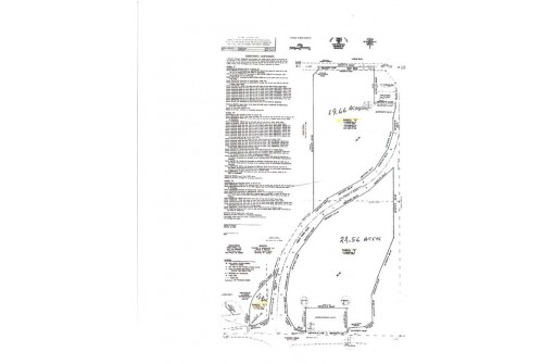 19.66 AC North Towne Rd/Gray Rd, Windsor, WI 53598