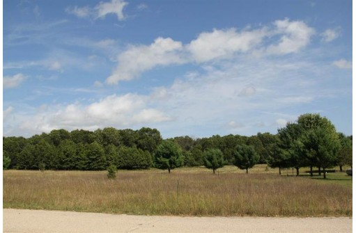 .52ac 3rd Ln, Oxford, WI 53952