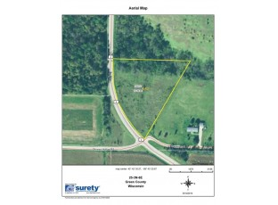 4.41 Ac County Road J Monticello, WI 53570