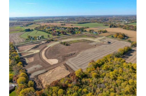 Lot 14 Wooded Ridge Tr, Cottage Grove, WI 53527