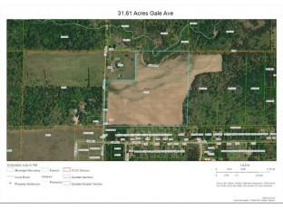 31 Ac Gale Ave Wisconsin Dells, WI 53965
