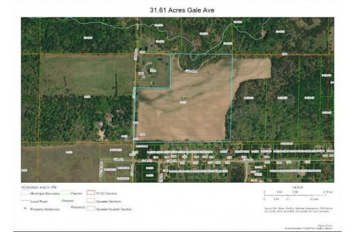 31 AC Gale Ave, Wisconsin Dells, WI 53965
