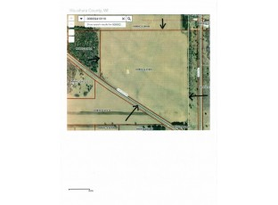 31.35 Ac Chicago Rd Wautoma, WI 54982