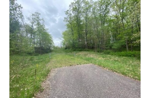 County Road A & Bunker Rd, Lake Delton, WI 53940