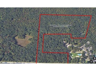 17.92 Acres Trout Rd Wisconsin Dells, WI 53965