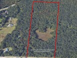 8.74 Acres Trout Rd Wisconsin Dells, WI 53965