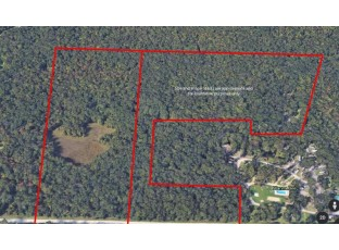 26.66 Acres Trout Rd Wisconsin Dells, WI 53965