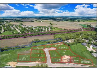 LOT 9 Jamie Jo Cir Mount Horeb, WI 53572