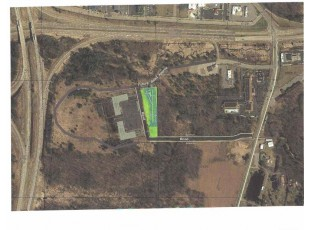 33.55 AC Jones Rd Wisconsin Dells, WI 53965