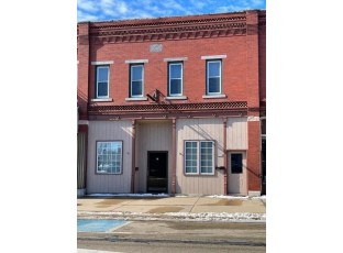 111 N High St Randolph, WI 53956