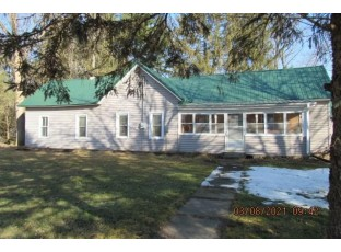 15950 Hwy 60 Blue River, WI 53518