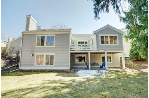 7430 Cedar Creek Tr, Madison, WI 53717