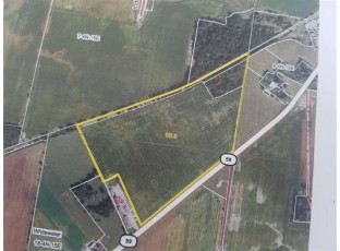 68.9 AC E Hwy 59 Whitewater, WI 53190