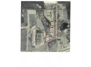 LOT 2 Old Settlers Rd Mazomanie, WI 53560